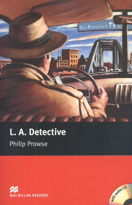 L.a. Detective With Cd (1) - Starter