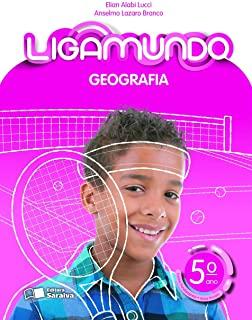 Ligamundo - Geografia - 5º Ano