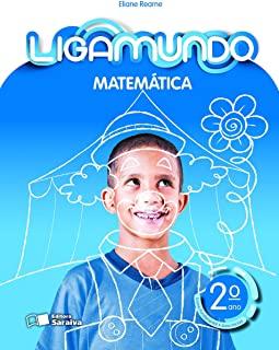 Ligamundo - Matemática - 2º ano