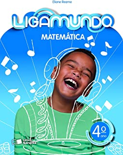 Ligamundo - Matemática - 4º Ano