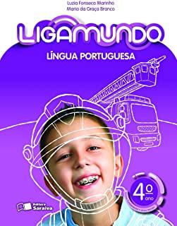Ligamundo - Português - 4º Ano