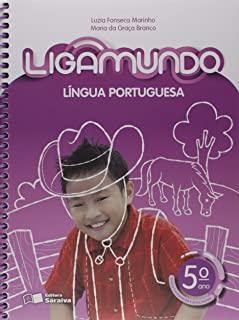Ligamundo - Português - 5º Ano