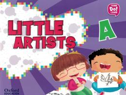 Little Artists A - 1st Ed