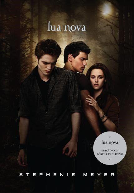 Lua Nova - livro 1