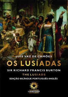 Lusiadas, Os - Ed. Bilingue