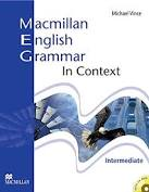 Macmillan Eng. Grammar In Context With CD-Rom-Int. (No-Key)