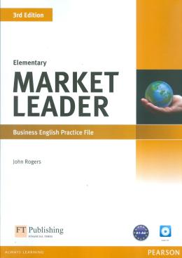 Market Leader Elementary Practice File - With Cd- Audio - 3rd Ed