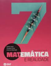 Matemática e realidade - 7º Ano (Português)