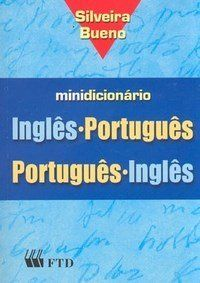 Mini dicionário Ing/Port e Port/Inglês