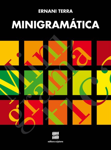 Minigramática - Edição Reformulada