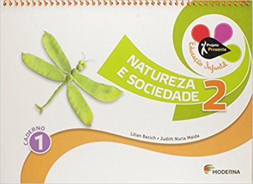 Natureza e Sociedade  2