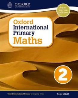 Oxford International Primary Maths - Stage 2 - Student Workbook 2