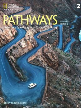 Pathways 2 - Listening And Speaking - Student Book With Online Workbook - 2nd Ed.