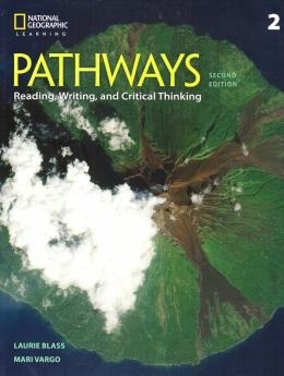 Pathways 2 - Reading And Writing - Student Book With Online Workbook - 2nd Ed.