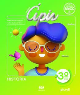 Projeto Apis - Historia - 3º Ano