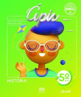 Projeto Apis - Historia - 5º Ano - 4ª Ed
