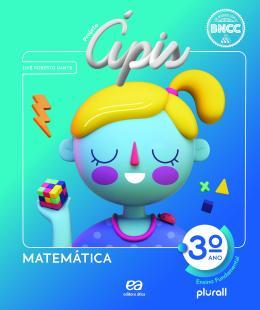 Projeto Apis - Matematica - 3º Ano - 4ª Ed