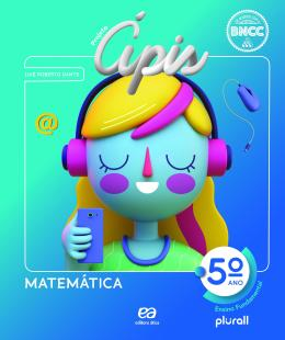 Projeto Apis - Matematica - 5º Ano - 4ª Ed