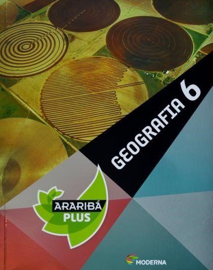 Projeto Araribá Plus - Geografia - 6º ano - 4º Ed. 2014