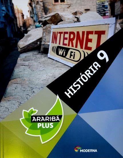 Projeto Araribá Plus - História - 9º ano - 4ª Ed. 2014