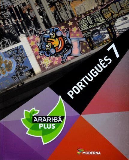 Projeto Araribá Plus - Português - 7º ano - 4ª Ed. 2014