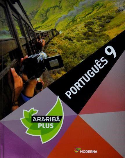 Projeto Araribá Plus - Português - 9º ano - 4ª Ed. 2014