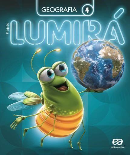 Projeto Lumirá - Geografia - 4º Ano