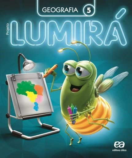 Projeto Lumirá - Geografia - 5º Ano