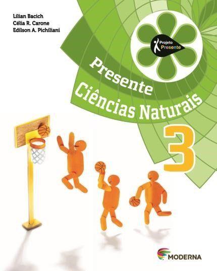 Projeto Presente - Ciências Naturais - 3º Ano - 4ª Edição