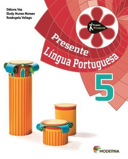 Projeto Presente - Português - 5º Ano - 4ª Edição