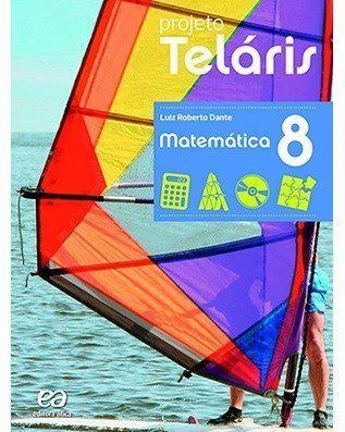 Projeto Teláris Matemática - 8º Ano - 2ª Ed. 2015