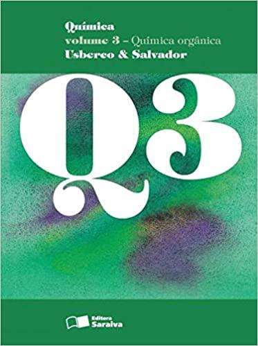 Química - Volume 3