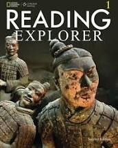 Reading Explorer 1 - Student Book