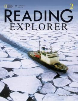 Reading Explorer 2 Student´s Book - 2nd Ed