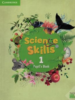 Science Skills 1 Pb