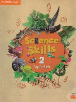 Science Skills 2 Pb