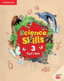 Science Skills 3 Pb
