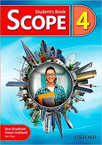 Scope Level 4 - Student Book
