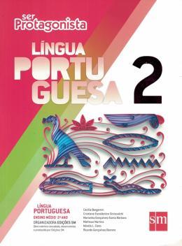 Ser Protagonista - Lingua Portuguesa - 2º Ano - 2ª Ed.