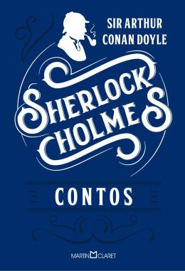 Sherlock Homes - Contos