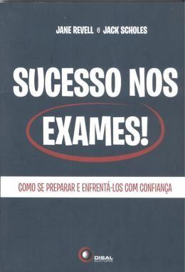 Sucesso nos Exames