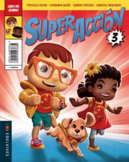 Superaccion - Volume 3
