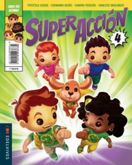 Superaccion - Volume 4