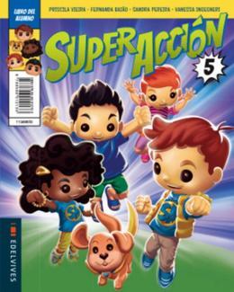 Superaccion - Volume 5