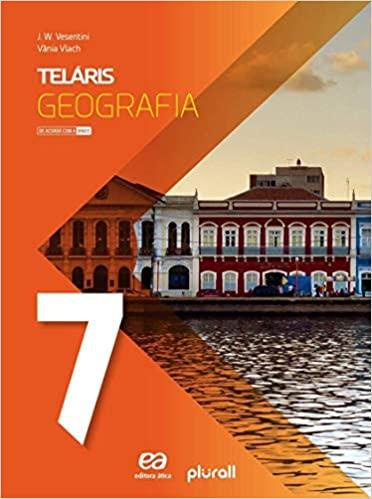 Teláris - Geografia - 7º ano