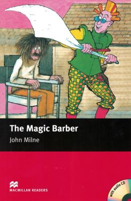 The Magic Barber With Cd - Starter