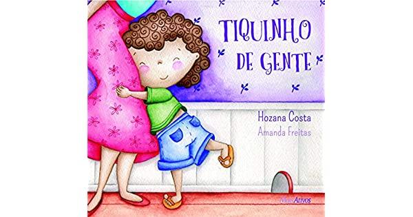 TIQUINHO DE GENTE