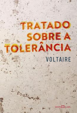 Tratado Sobre A Tolerancia