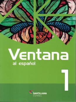 Ventana Al Espanol 1 - Libro Del Alumno + Libro Ventana Al Arte + Multirom + Libro Digital Interactivo - 2ª Edicion