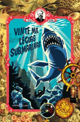 Vinte Mil Leguas Submarinas